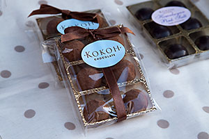 Kokoh Chocolate