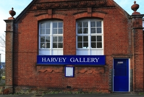 Harvey Gallery